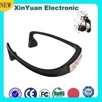 cool bone conduction bluetooth earphone, bone conduction sport