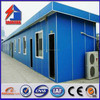 light steel frame prefabricated house Nepal prefab house made in china