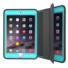 Best Quality Kid Proof Rugged Tablet Case for 8 Inch Tablet for iPad Mini 3 Case