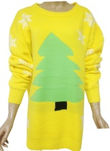 Navidad suéteres fabricante