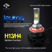 2014 New Product DC12-24V 3000lm led headlight bulb Led headlight for car/motorcycle