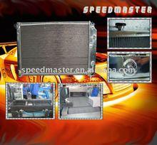 aluminum radiator for GM V6 V8