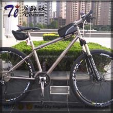 Hot sale titanium recumbent bicycle for sale