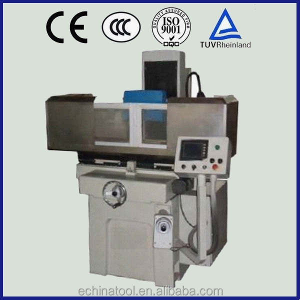 Lage Size Heavy Duty Surface Grinding Machine
