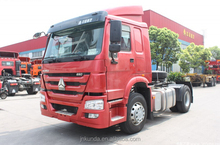 tractor truck come from benz truck actros 3340 made in china