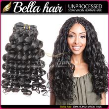 100%Unprocessed Brazilian virgin human hair extensiion Soft Remy Brazilian Human Hair silky straight wave hair
