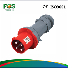 TYPE P-III IP44 Manufacture Waterproof Schuko Female Socket Adapter