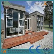 modern container house/prefab house/prefabricated/modular homes