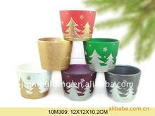 ollas de cerámica y ollas de barro