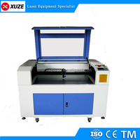 cork cutting machine XZ-6090 600*900mm
