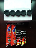 Smokeless 2 hours long time burning silver shisha charcoal supplier in uae