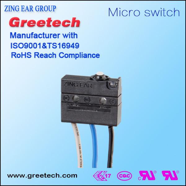 mikroschalter t85 5e4 oder t125 timer wasserdicht 12v mikroschalter endschalter