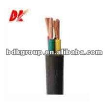 0.6/1kv flexible power cords