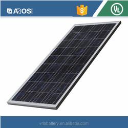 Hot Sale 100w 150w 200w 250w 300w Poly Suntech Solar Panel
