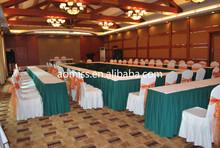 wedding table skirting designs table skirting designs for wedding