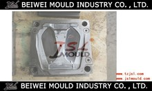 China mainland High Quality Plastic injection motorcycle helmet parts mould