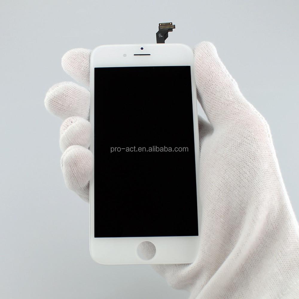 Original para apple iPhone 6 s plus tela lcd preço de fábrica