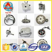 Cheap motorcycle engine parts for zongshen lifan longxin