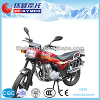 Chinese motorcycle models zf-ky unique 125cc motorcycle ZF150-3C(XIV)