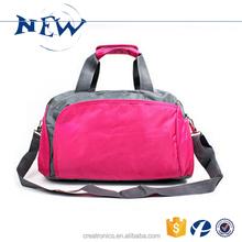 CR Social audit passed manufacture beautiful popular outdoor sport bag