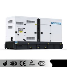 PowerLink 60Hz GMS500C6S-B 500kva silent diesel generator