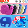 2015 Wholesale silicone teething toys& Baby products baby teether