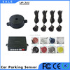 2014 China New Fashion Car Reverse Parking Sensor VP-241