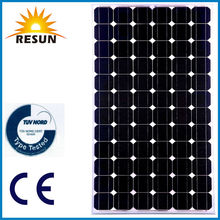 Monocrystalline Silicon Material Solar Panel home solar systems