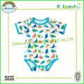 Roupa do bebê recém-nascido 100% algodão bebê roupas