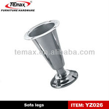 Temax Manufacturer table leg for conference table (YZ026)