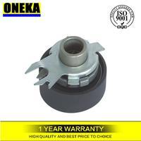 Car crankshaft engine parts tensioner pulley MD367192 mitsubishi 4d56 engine parts