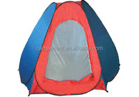 high quality comfortable waterproof Oxford rainfly 2-3 person fishing tent
