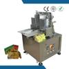 Reduce material loss and Teflon glue conatainer jujube mud cake box gluing machine
