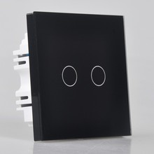 hot sale new design smart touch light switch