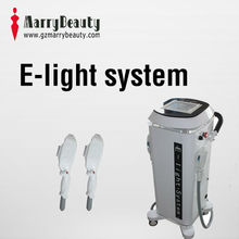 latest technology IPL RF beauty machine for hair removal and skin rejuvenation