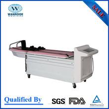 Hree-Dimensional lumbar tracción cama