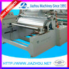 High Efficiency Plastic Slot T Die Extruding Lamination Plant Hot Melt Roller Coating Machine