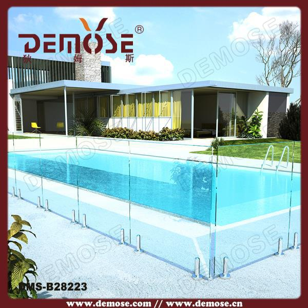 Piscine hors sol barri re de s curit kits verre de for Barriere de securite piscine hors sol