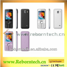 Cheap small size cellphone made in china mobile phone