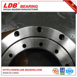 High Precision LDB cross roller bearing made in China CRBC 25040 for Robot