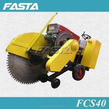 FASTA FCS40 gasoline concrete asphalt cutter