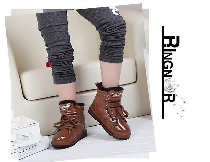 Ботинки для мальчиков 2015 , 716