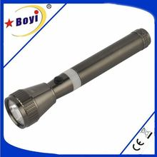 New product China supplier rechargable flashlight torch 7w mini led flashlight