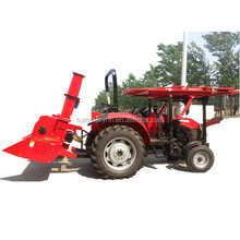 High quality corn silage combine harvester NN-4QZ-8