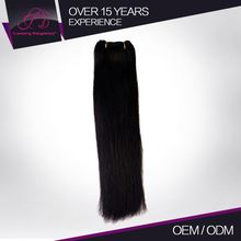 Real Virgin 100% Remy Human Silky Straight 100 Natural Brazilian Wave Hair