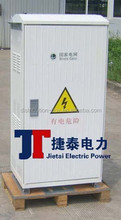 state grid supplier outdoor fiberglass enclosure electrical distribution box