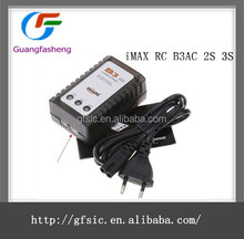IMAXB3 IMAX B3 Pro LiPo 2s 3S Battery Balancer Charger 11.1V 7.4V
