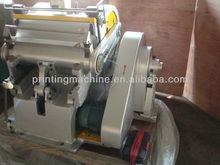 ML750 creasing and die cutting machine