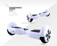 mini electric motor scooter two wheels self blancing for adults