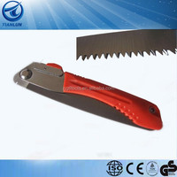 2 years no complaint Pruning Folding Saw